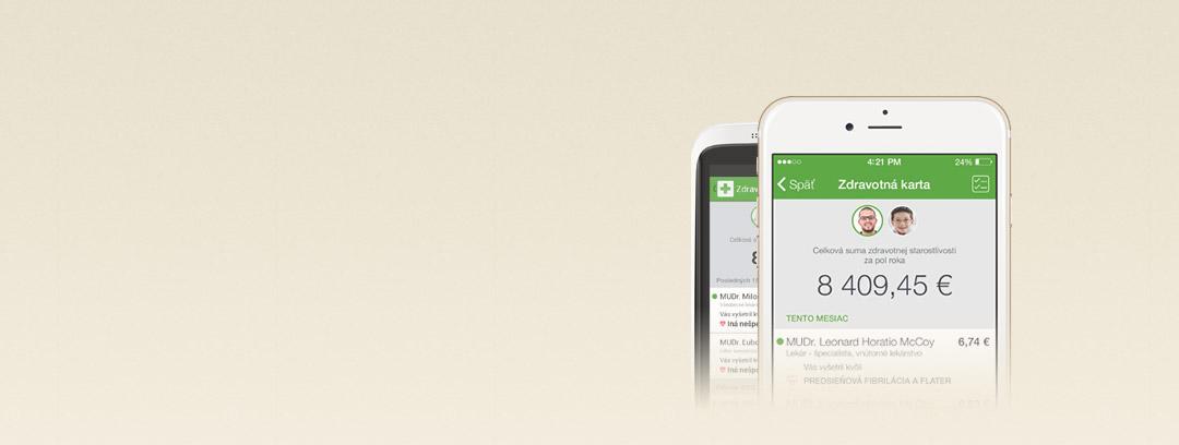 Mobilná aplikácia Dôvera 2 (nasadenie 16.09.14-0:45