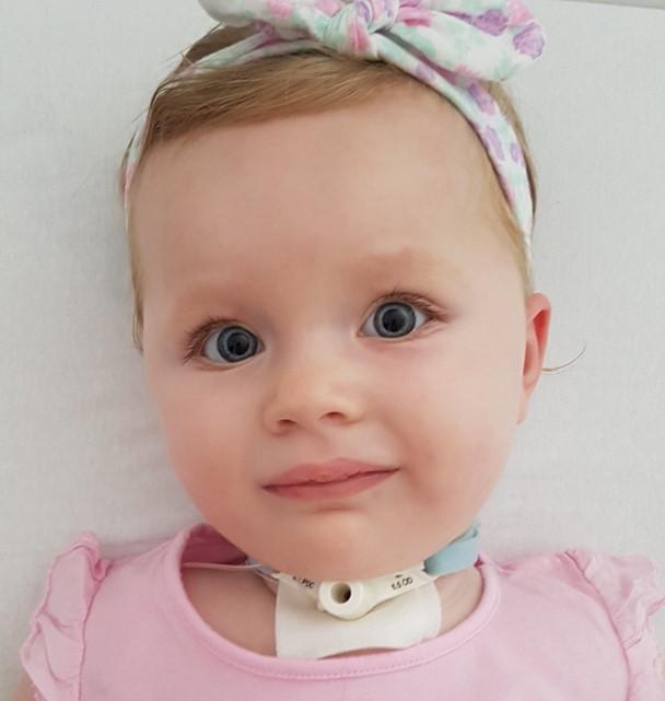 Diagnóza bez mena oberá nádherné dievčatko o sily