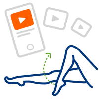 Rozcvičte svoje nohy s aplikáciou BodyFix.io