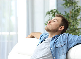Čo robí stres svaším tlakom? Naučte sa uvoľniť