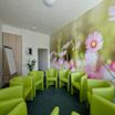Komunitné miestnosti pre pacientov v trebišovskej nemocnici