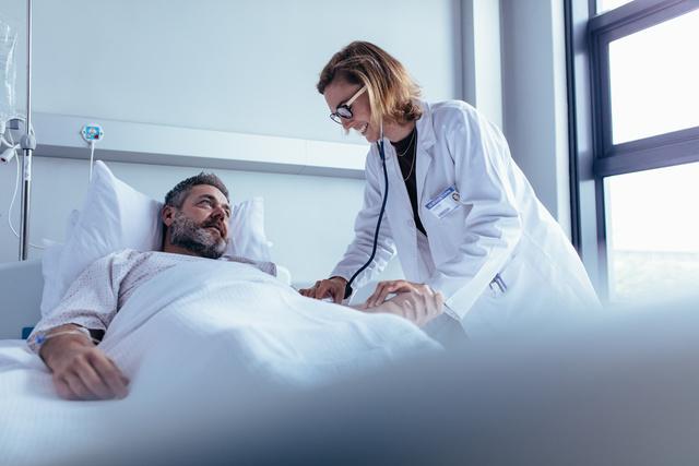 Viac ako štvrtina postelí v slovenských nemocniciach je väčšinu času prázdna.jpg