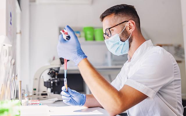 Otestujte sa na koronavírus so zľavou 25 % z ceny testu