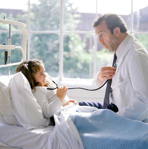 Hodnotenie nemocníc 2017: Pacienti známkovali podobne ako vlani
