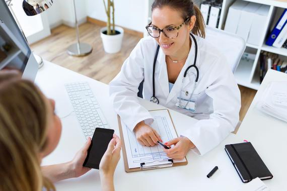 Objednajte sa k lekárovi zadarmo