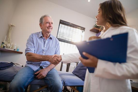 Hodnotenie nemocníc 2018: Pacienti dali nemocniciam najlepšiu známku za posledných päť rokov