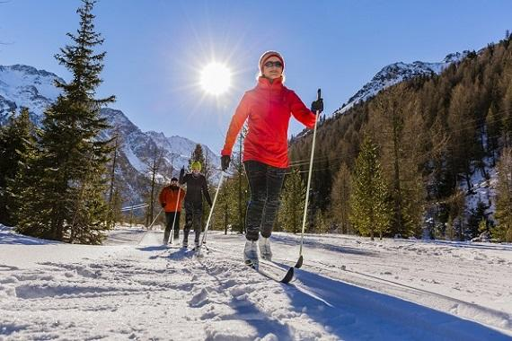 Poistenie do hôr by mali mať aj bežkári či peší turisti