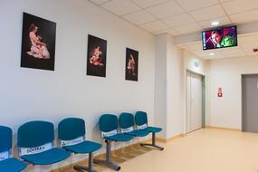 Vynovené gynekologicko-pôrodnícke oddelenie v Spišskej Novej Vsi