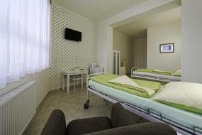 Komfort ako v hoteli