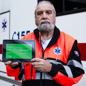 SOS karta pomáha zachraňovať životy