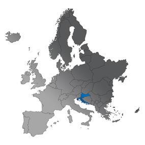 Cestujem do krajín EÚ