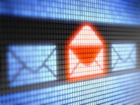 Overenie aktuálnosti emailových kontaktov