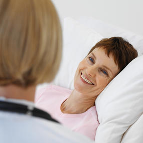 Výhodná alternatíva k hospitalizácii
