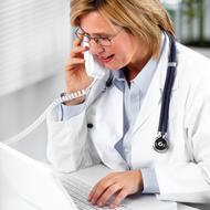 DôveraLab používa 7500 lekárov