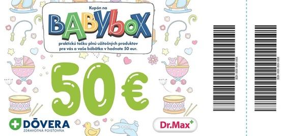 30 Off, babybox, coupon Promo Code - May 2020