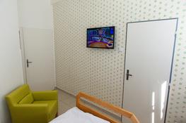 Nová recepcia a VIP izba v Dunajskej Strede